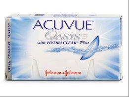 Acuvue Oasys 6 tk