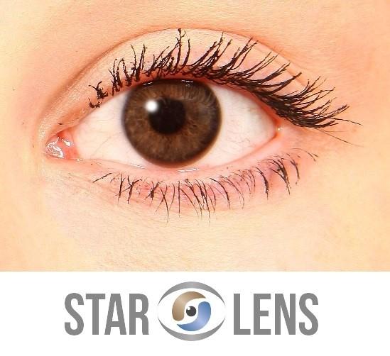 Starlens pupilliavaga 1-kuused 0,00 2 tk