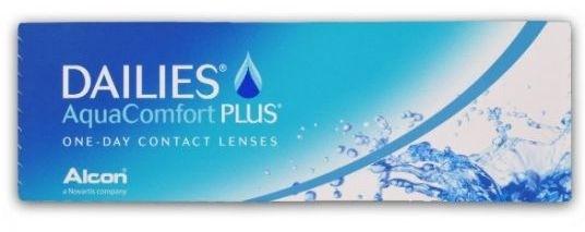 Dailies Aqua Comfort Plus 30 tk