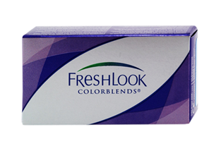 FreshLook Colorblends 2 tk