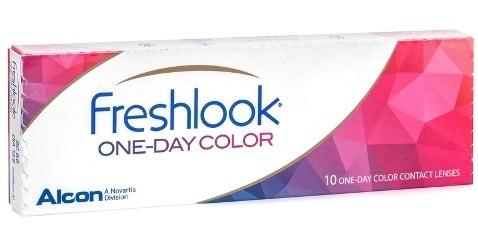 FreshLook One-Day 10 tk