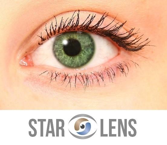 Starlens Definitive 74UV kuni 6-kuune pupilliavata 1 tk