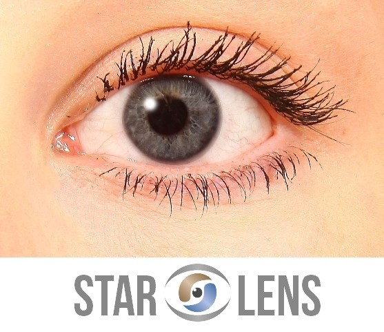 Starlens Starsoft 66UV 6-kuune pupilliavaga 1 tk