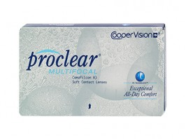 Proclear Multifocal 3 tk
