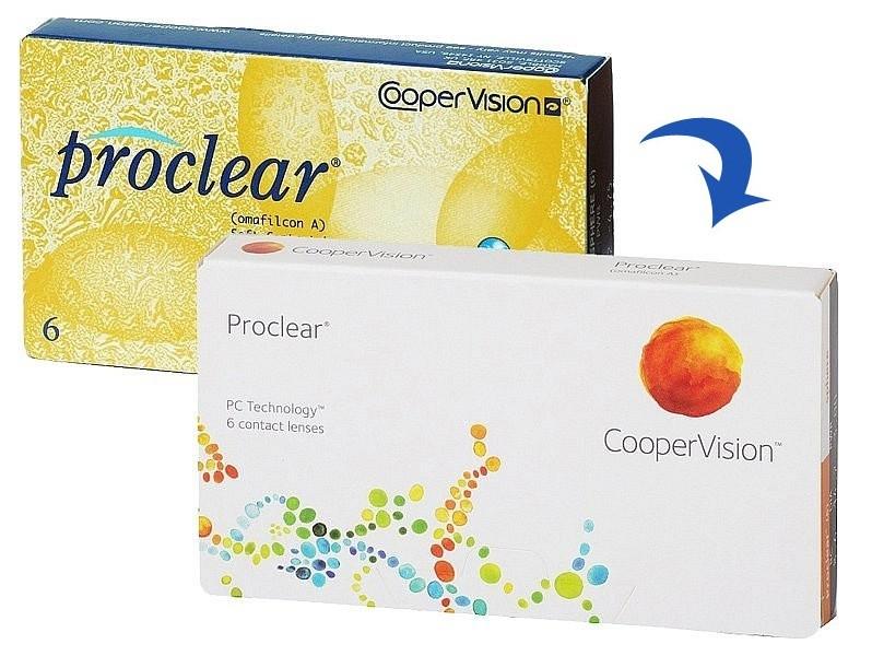 Proclear 3 tk