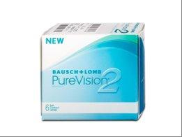 PureVision 2HD 3 tk