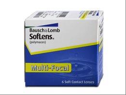 SofLens Multifocal 6 tk