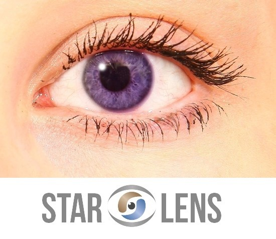 Starlens Definitive 74UV RX eritellimus kuni 6-kuune 1 tk