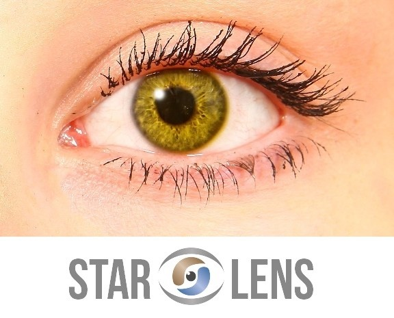Starlens Biofinity pupilliavaga 1 tk