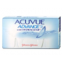 Acuvue Advance 6 tk