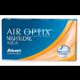 AirOptix Night&Day Aqua 3 tk