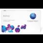 Biofinity 3 tk - Ostes 3+3 läätse saad Unica Plus 100 ml ja konteineri TASUTA!