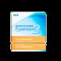PureVision 2HD for Astigmatism 6 tk + 2 läätse TASUTA!