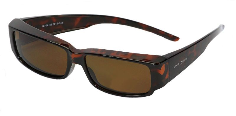 Centrostyle Fitover Trend 12704 Polarized