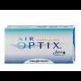 AirOptix Aqua 3 tk