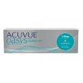 Acuvue Oasys 1-Day with HydraLuxe 30 шт.