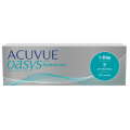 Acuvue Oasys 1-Day with HydraLuxe 30 pcs