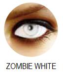 zombie white