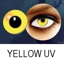 yellow uv
