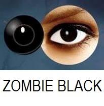 zombie black